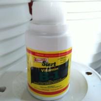 Vitamin B1 Liquinox 100 ml -416038 – Nutrisi Tanaman