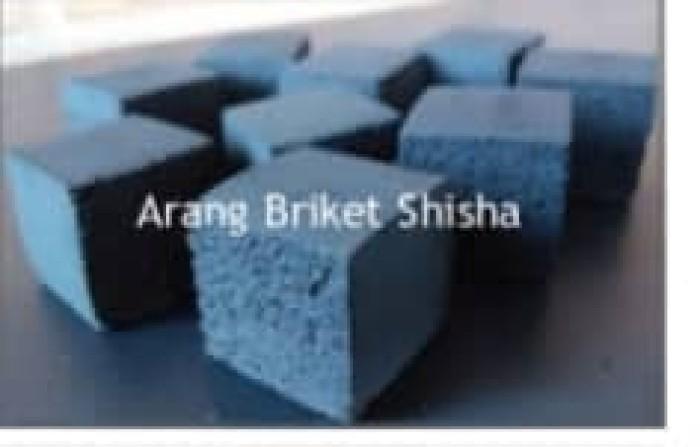 Arang Briket Shiha 1 kg