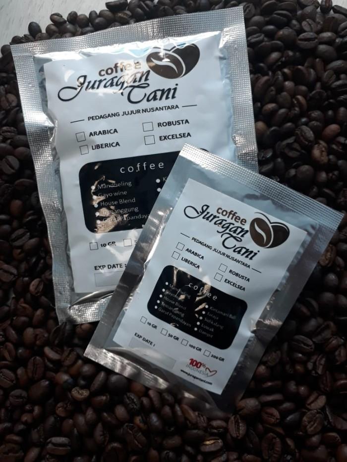 Coffee Powder Arabica Mandheling 10 gram