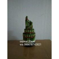 Bambu hoki 950gram
